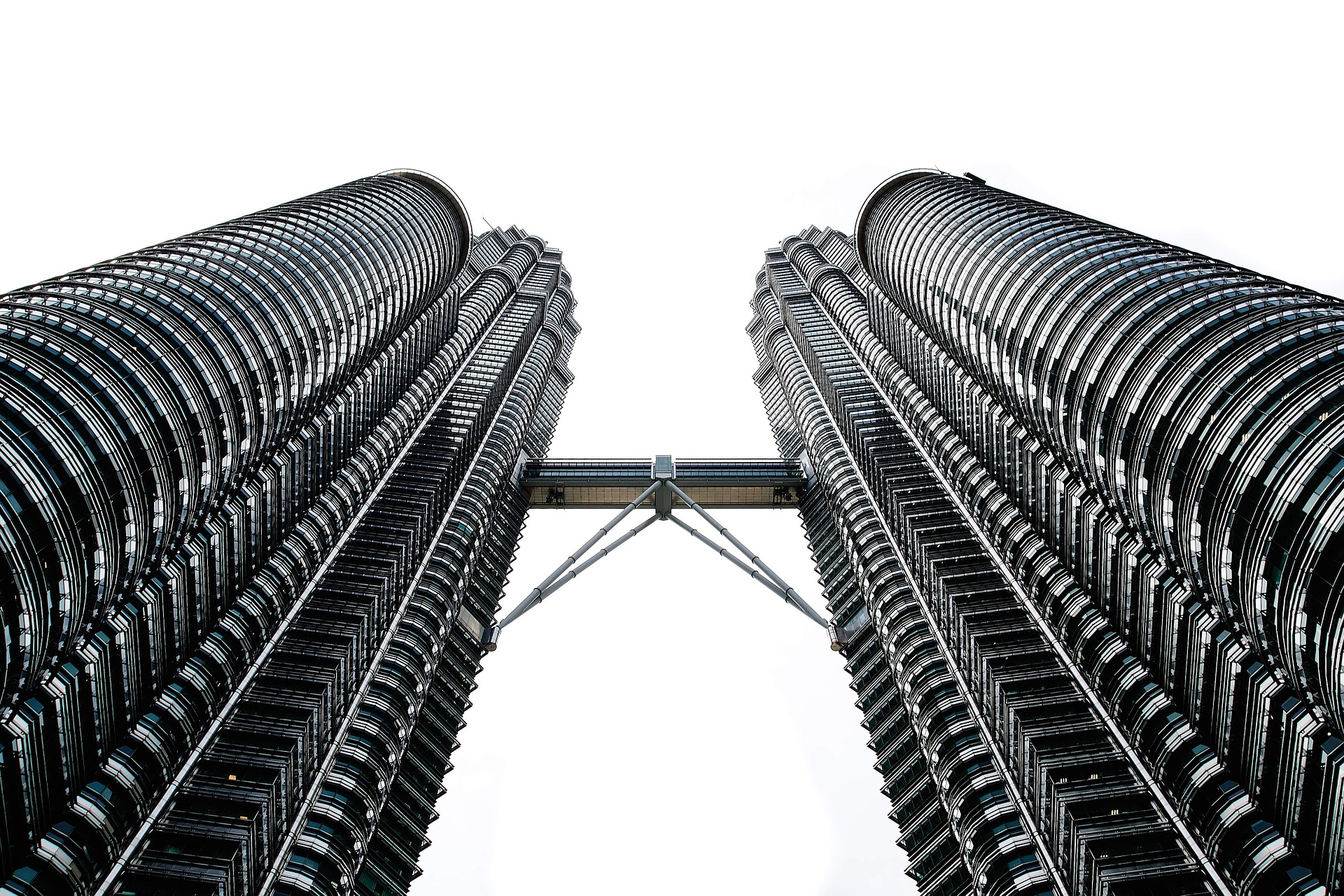 petronas towers 01